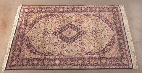 Bgw remate 200 alfombra gek htm gendata for Alfombra persa azul