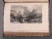 WRIGHT (George N.). France Illustrated, 1840. 4 tomos