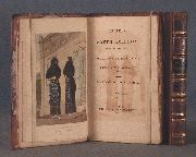 CALDCLEUGH, Alexander. Travels in South America, during the years 1819 - 20 - 21. London: John Murray, 1825. 2 vols