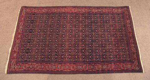 Bgw remate 205 alfombra gek htm gendata for Alfombra persa roja