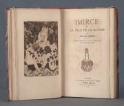 DULAURENS, J.B.: Imirce ou la fille de la nature, Nouvelle Edition ornee.....1 Vol.