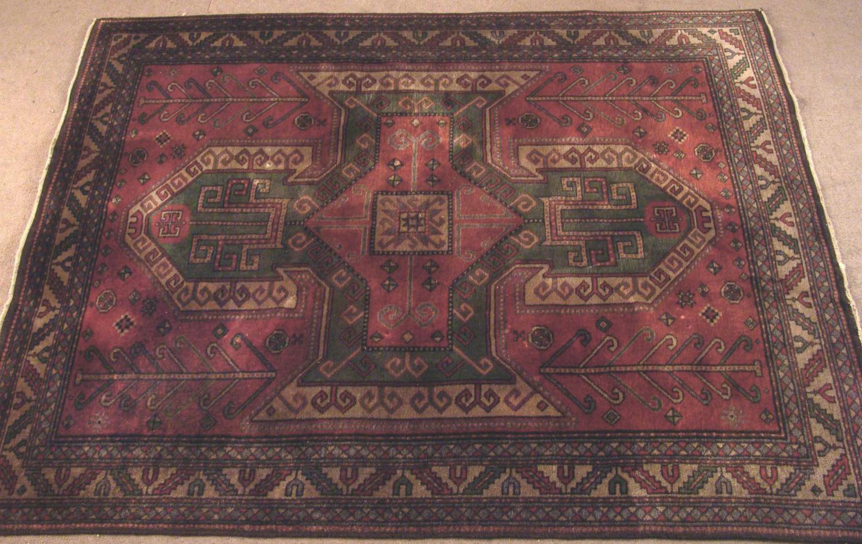 Bgw remate 209 alfombra gek htm gendata for Alfombra persa azul