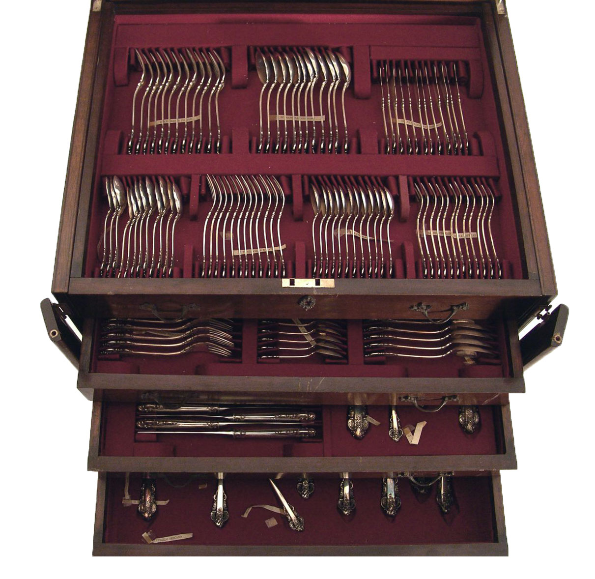 Bgw remate 222 plateria gek htm gendata for Cubiertos de plata precio